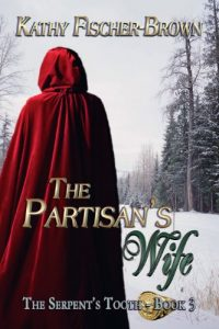 Baixar The Partisan's Wife (The Serpent's Tooth) pdf, epub, eBook