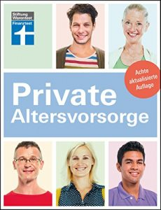 Baixar Private Altersvorsorge: Achte aktualisierte Auflage (German Edition) pdf, epub, eBook