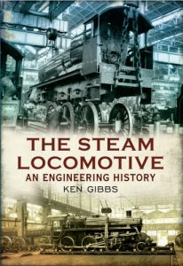 Baixar The Steam Locomotive: An Engineering History (English Edition) pdf, epub, eBook