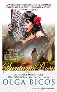 Baixar Santana Rose (English Edition) pdf, epub, eBook
