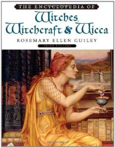 Baixar The Encyclopedia of Witches, Witchcraft and Wicca pdf, epub, eBook
