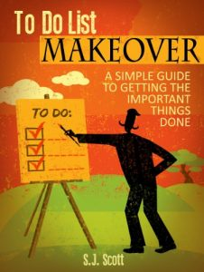Baixar To-Do List Makeover: A Simple Guide to Getting the Important Things Done (Productive Habits Book 2) (English Edition) pdf, epub, eBook