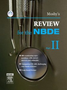 Baixar Mosby's Review for the NBDE Part II – E-Book: Pt. 2 pdf, epub, eBook