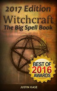 Baixar Witchcraft: The Big Spell Book: The ultimate guide to witchcraft, spells, rituals and wicca (English Edition) pdf, epub, eBook