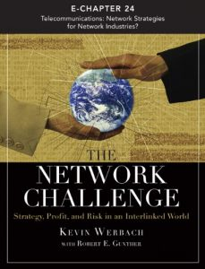 Baixar Network Challenge (Chapter 24): The: Telecommunications: Network Strategies for Network Industries? pdf, epub, eBook