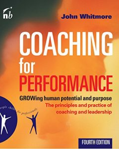 Baixar Coaching for Performance: The Principles and Practices of Coaching and Leadership (People Skills for Professionals) (English Edition) pdf, epub, eBook