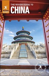 Baixar The Rough Guide to China (Rough Guide to…) pdf, epub, eBook