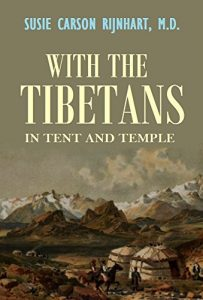Baixar With the Tibetans in Tent and Temple (1901) (English Edition) pdf, epub, eBook