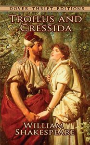 Baixar Troilus and Cressida (Dover Thrift Editions) pdf, epub, eBook