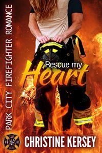 Baixar Rescue My Heart: Park City Firefighter Romance (English Edition) pdf, epub, eBook