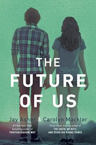 Baixar The Future of Us pdf, epub, eBook