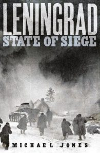 Baixar Leningrad: State of Siege (English Edition) pdf, epub, eBook