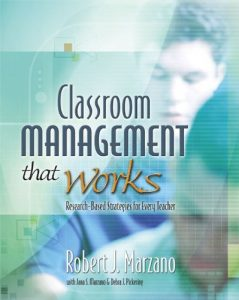 Baixar Classroom Management That Works: Research-Based Strategies for Every Teacher pdf, epub, eBook