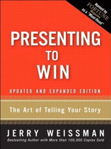 Baixar Presenting to Win: The Art of Telling Your Story, Updated and Expanded Edition pdf, epub, eBook