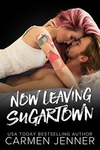 Baixar Now Leaving Sugartown (English Edition) pdf, epub, eBook
