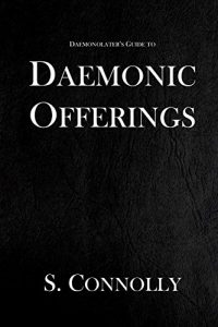 Baixar Daemonic Offerings (The Daemonolater's Guide Book 2) (English Edition) pdf, epub, eBook