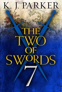 Baixar The Two of Swords: Part 7 (English Edition) pdf, epub, eBook