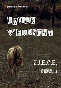 Baixar Z.I.E.G.E: Buch 1. Unter Verdacht (German Edition) pdf, epub, eBook