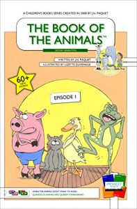 Baixar The Book of The Animals – Episode 1 (English-Portuguese) [Second Generation]: When the animals don't want to wash. (The Book of The Animals (English-Portuguese)) (English Edition) pdf, epub, eBook