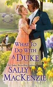 Baixar What To Do With A Duke (Spinster House) pdf, epub, eBook