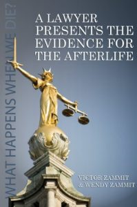 Baixar A Lawyer Presents the Evidence for the Afterlife (English Edition) pdf, epub, eBook