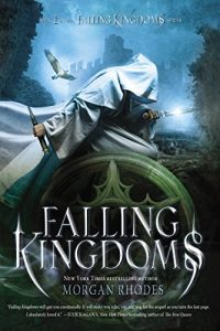 Baixar Falling Kingdoms: A Falling Kingdoms Novel pdf, epub, eBook