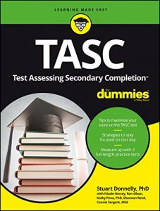 Baixar TASC For Dummies (For Dummies (Computers)) pdf, epub, eBook