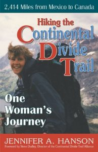 Baixar Hiking the Continental Divide Trail: One Woman's Journey (English Edition) pdf, epub, eBook