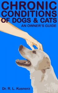 Baixar Chronic Conditions of Dogs and Cats (English Edition) pdf, epub, eBook