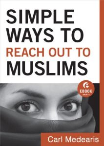 Baixar Simple Ways to Reach Out to Muslims (Ebook Shorts): Understanding and Building Connections pdf, epub, eBook