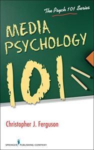 Baixar Media Psychology 101 (Psych 101) pdf, epub, eBook