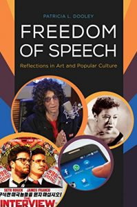 Baixar Freedom of Speech: Reflections in Art and Popular Culture pdf, epub, eBook