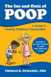 Baixar The Ins and Outs of POOP: A Guide to Treating Childhood Constipation (English Edition) pdf, epub, eBook