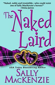 Baixar The Naked Laird (Naked Nobility) pdf, epub, eBook