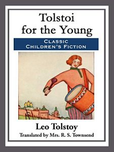 Baixar Tolstoi for the Young (English Edition) pdf, epub, eBook