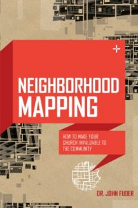 Baixar Neighborhood Mapping: How to Make Your Church Invaluable to the Community pdf, epub, eBook