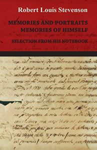 Baixar Memories and Portraits – Memories of Himself – Selection from his Notebook pdf, epub, eBook