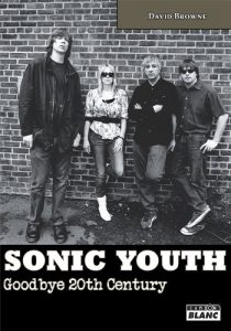 Baixar SONIC YOUTH Goodbye 20th century pdf, epub, eBook