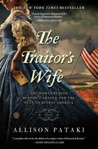 Baixar The Traitor's Wife: A Novel (English Edition) pdf, epub, eBook