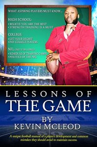 Baixar Lessons of the Game: A psychological study of a player's development and common mistakes they should avoid to maintain success (English Edition) pdf, epub, eBook