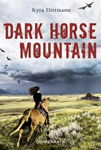 Baixar Dark Horse Mountain (German Edition) pdf, epub, eBook