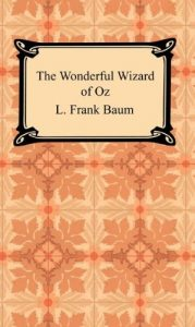 Baixar The Wonderful Wizard of Oz [with Biographical Introduction] pdf, epub, eBook