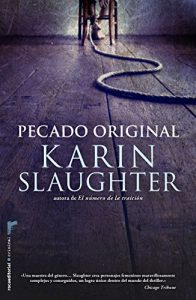 Baixar Pecado original (Bestseller Criminal) pdf, epub, eBook
