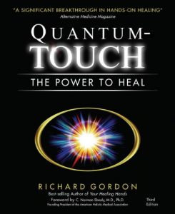 Baixar Quantum-Touch: The Power to Heal pdf, epub, eBook