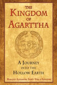 Baixar The Kingdom of Agarttha: A Journey into the Hollow Earth pdf, epub, eBook