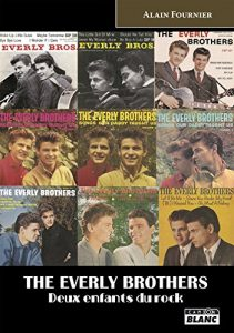 Baixar The Everly Brothers Deux enfants du Rock pdf, epub, eBook