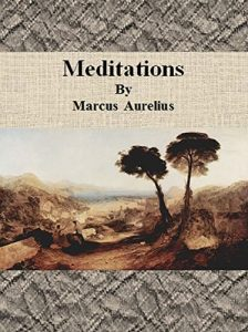Baixar Meditations By Marcus Aurelius pdf, epub, eBook