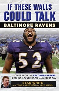 Baixar If These Walls Could Talk: Baltimore Ravens: Stories from the Baltimore Ravens Sideline, Locker Room, and Press Box pdf, epub, eBook