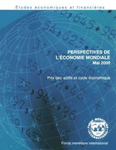 Baixar World Economic Outlook, May 2000: Asset Prices and the Business Cycle pdf, epub, eBook