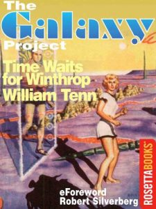 Baixar Time Waits for Winthrop (The Galaxy Project) (English Edition) pdf, epub, eBook